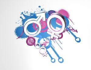 how do i change my gender