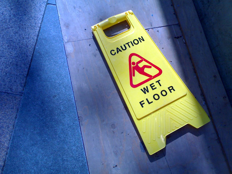 San Francisco Slip and Fall Accident Lawyer